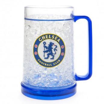 FC Chelsea chladič nápojov Freezer Mug