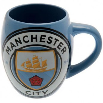 Manchester City hrnček Tea Tub Mug