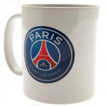 Paris Saint German hrnček Mug