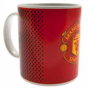 Manchester United hrnček Mug FD