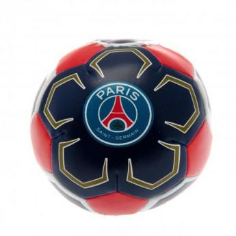 Paris Saint German mäkká lopty 4 inch Soft Ball