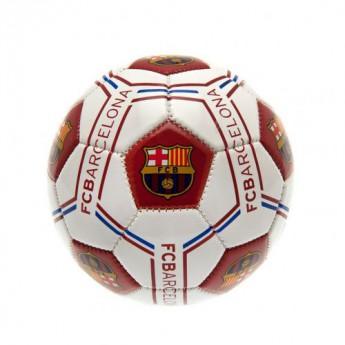 FC Barcelona miniatúrna futbalová lopta Mini Ball SP