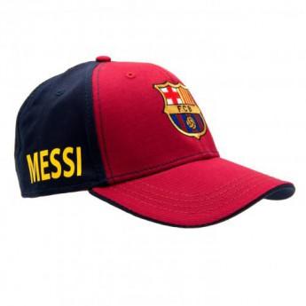 FC Barcelona čiapka baseballová šiltovka Cap Messi