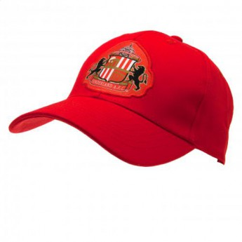 Sunderland čiapka baseballová šiltovka Cap
