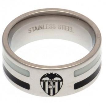 Valencia prsteň Colour Stripe Ring Large