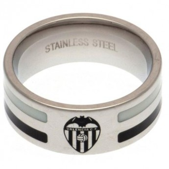Valencia prsteň Colour Stripe Ring Small