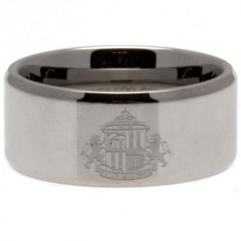 Sunderland prsteň Band Large