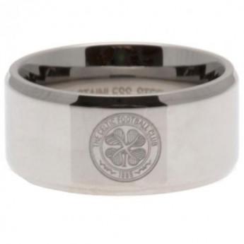 FC Celtic prsteň Band Large