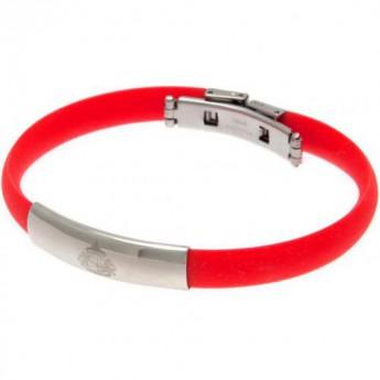 Sunderland silikónový náramok Colour Silicone Bracelet