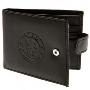 FC Chelsea kožená peňaženka Anti Fraud Wallet
