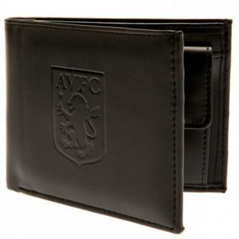 Aston Villa peňaženka z technickej kože Debossed Wallet