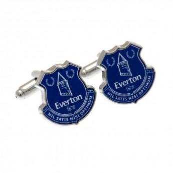 FC Everton manžetové gombíky Crest