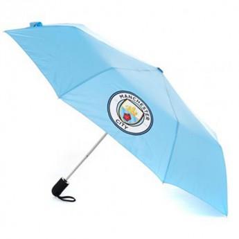 Manchester City dáždnik Automatic Umbrella