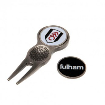 Fulham set vypichovátka s markovákom Divot Tool & Marker