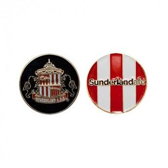 Sunderland marker loptičky Ball Marker