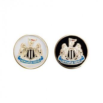 Newcastle United marker loptičky Ball Marker