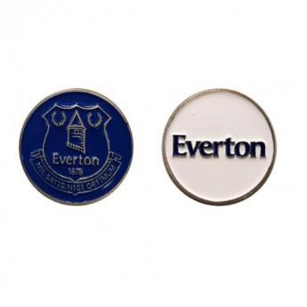 FC Everton marker loptičky Ball Marker