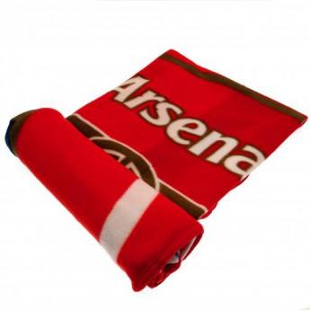 FC Arsenal deka Fleece Blanket PL