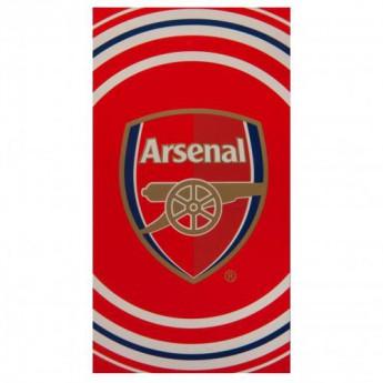 FC Arsenal osuška Towel PL