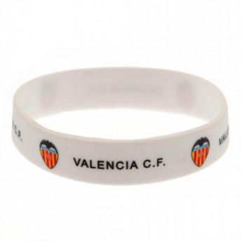 Valencia silikónový náramok Silicone Wristband