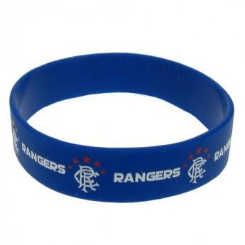 FC Rangers silikónový náramok Silicone Wristband