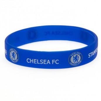 FC Chelsea silikónový náramok Silicone Wristband
