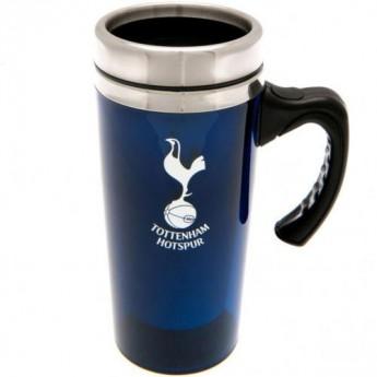 Tottenham cestovný hrnček blue Travel Mug