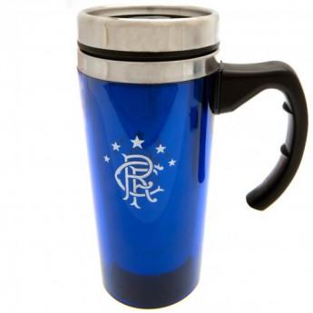 FC Rangers cestovný hrnček Travel Mug