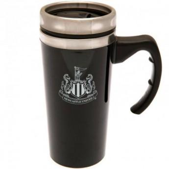 Newcastle United cestovný hrnček Travel Mug