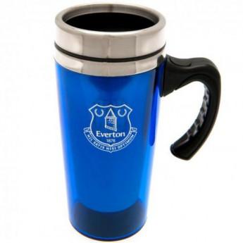 FC Everton cestovný hrnček Travel Mug