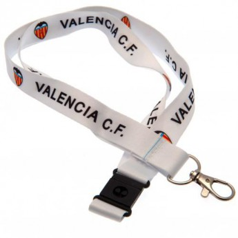 Valencia kľúčenka Lanyard
