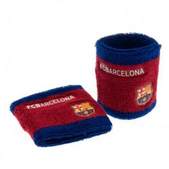 FC Barcelona potítka Wristbands