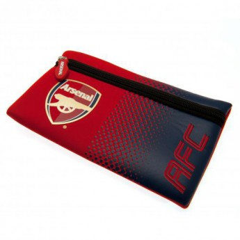 FC Arsenal peračník Pencil Case
