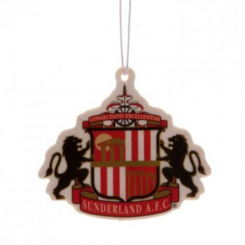 Sunderland osviežovač vzduchu Crest