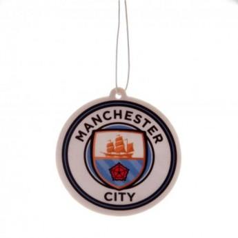 Manchester City osviežovač vzduchu Crest
