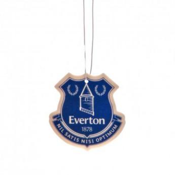 FC Everton osviežovač vzduchu Crest