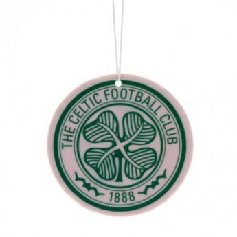 FC Celtic osviežovač vzduchu Crest