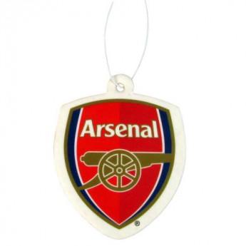 FC Arsenal osviežovač vzduchu Crest