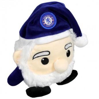 FC Chelsea plyšová santa Santa