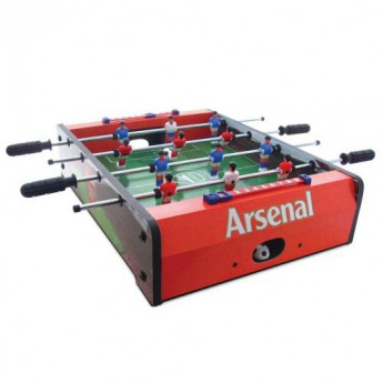 FC Arsenal stolný futbal 20 inch Football Table Game