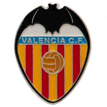 Valencia odznak Badge