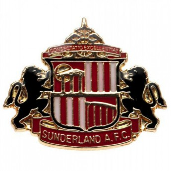 Sunderland odznak Badge