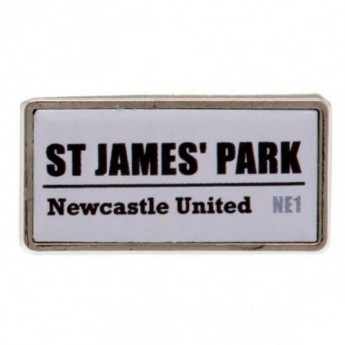 Newcastle United odznak Badge SS