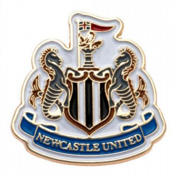 Newcastle United odznak Badge