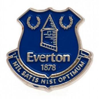FC Everton odznak Badge
