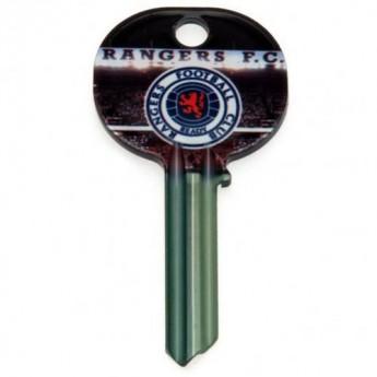 FC Rangers kľúč Door Key