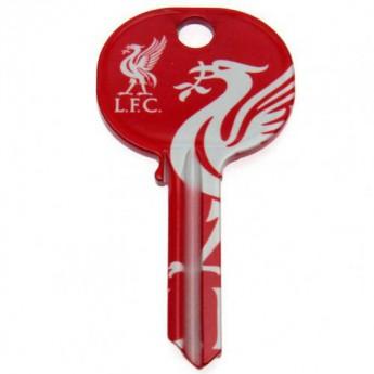 FC Liverpool kľúč Door Key