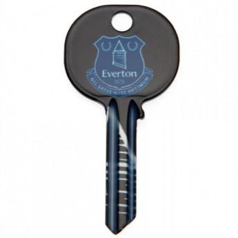FC Everton kľúč Door Key