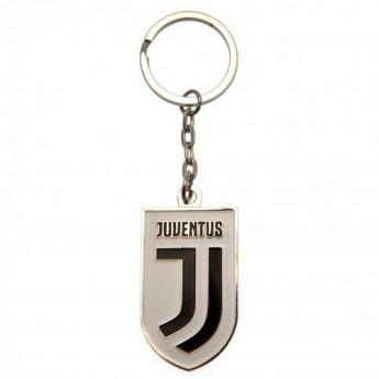 Juventus Torino kľúčenka Keyring