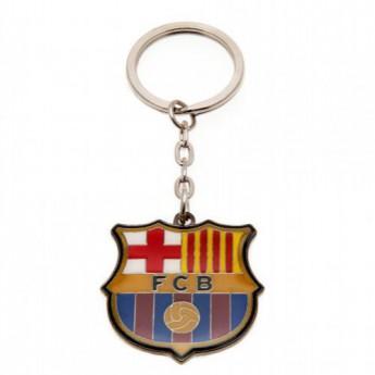 FC Barcelona kľúčenka Keyring